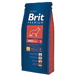 Brit Premium Adult Large L